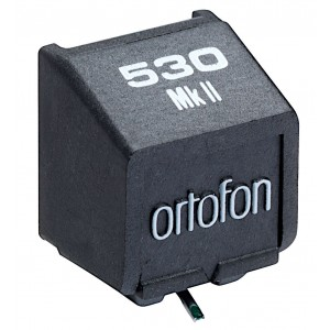 Ortofon 530 MK II replacement Stylus