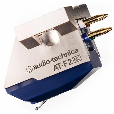 Audio-Technica AT-F2