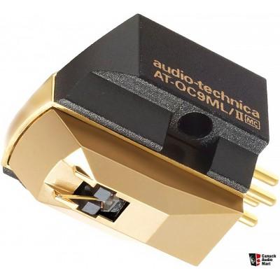Audio-Technica OC 9 ML II