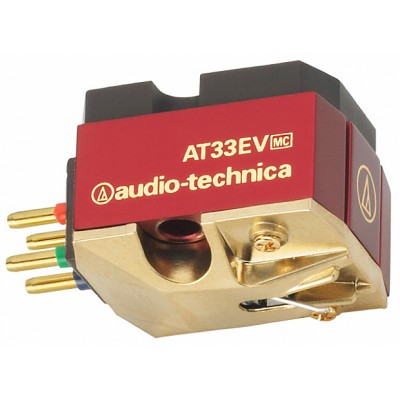 Audio-Technica AT33EV