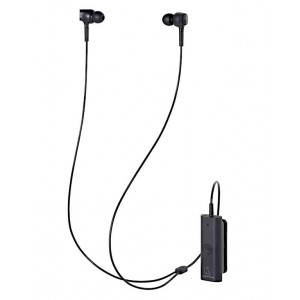 Audio-Technica ATH-ANC100BT Wireless Noise Cancelling Headphones