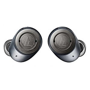 Audio-Technica ATH-ANC300TW Wireless Noise Cancelling Headphones