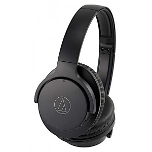 Audio-Technica ATH-ANC500BT Wireless Noise Cancelling Headphones