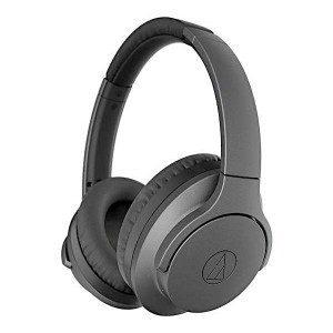 Audio-Technica ATH-ANC700BT Wireless Noise Cancelling Headphones