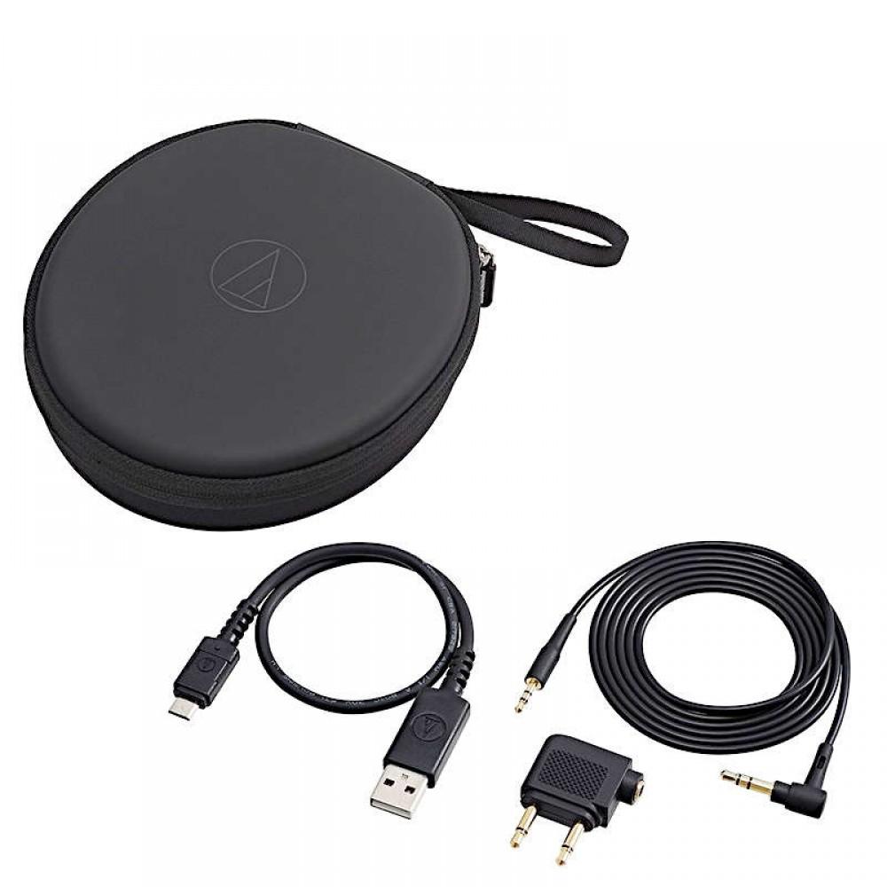 Audio-Technica ATH-ANC900BT Wireless Noise Cancelling Headphones