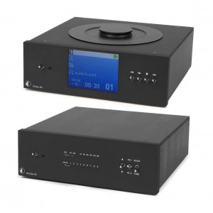 Pro-Ject CD Box RS / DAC Box RS SuperPack