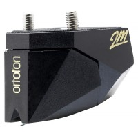 Ortofon 2M Black Verso (mounting from below)