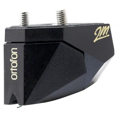 Ortofon 2M Black Verso (Montage von unten)