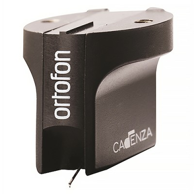 Ortofon Cadenza Black MC-Cartridge