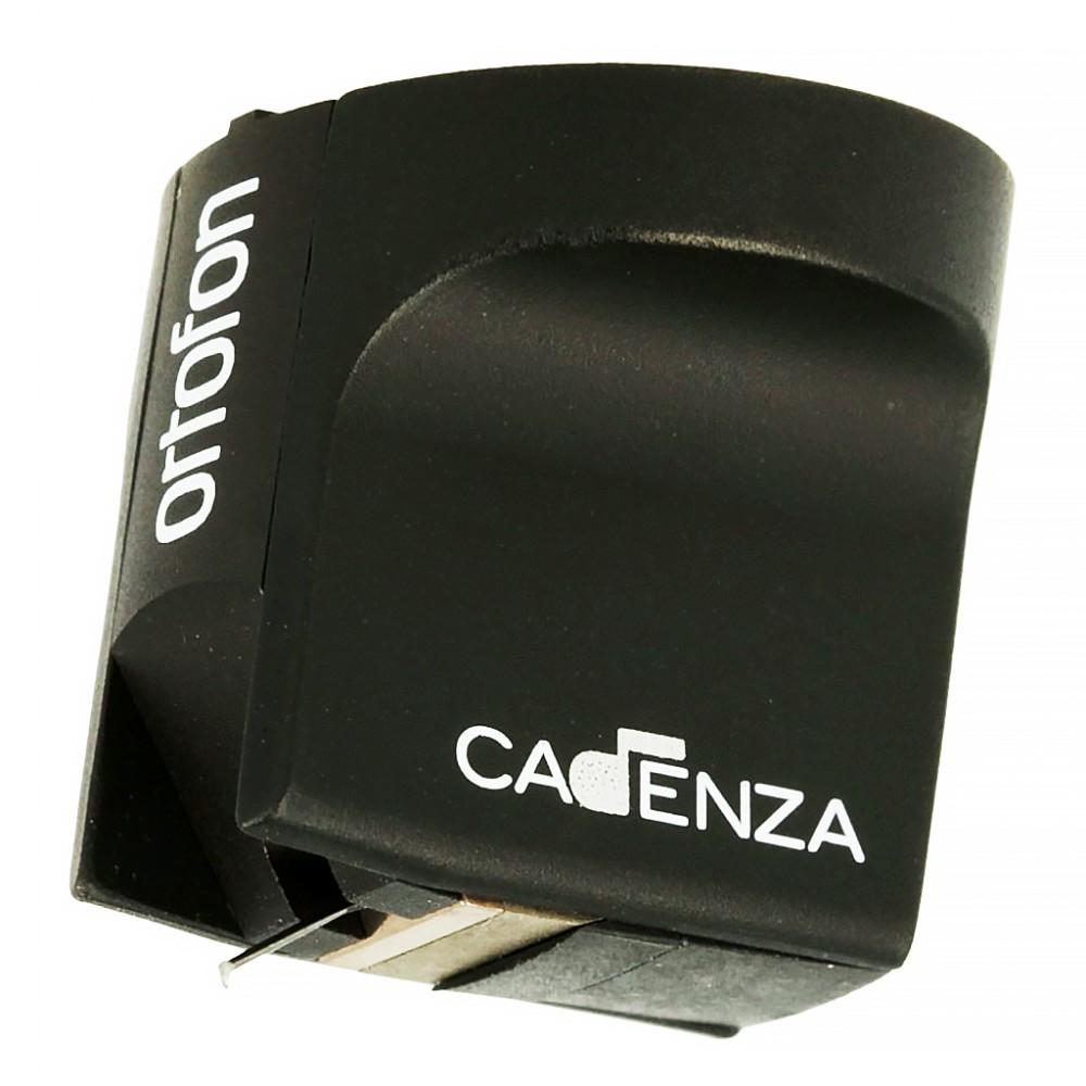 Ortofon Cadenza Black MC-Cartridge
