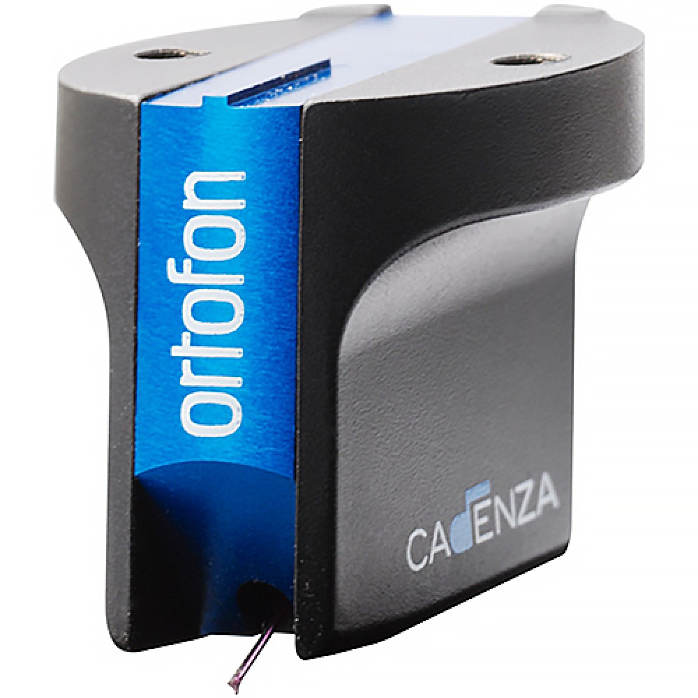 Ortofon Cadenza Blue MC-Cartridge