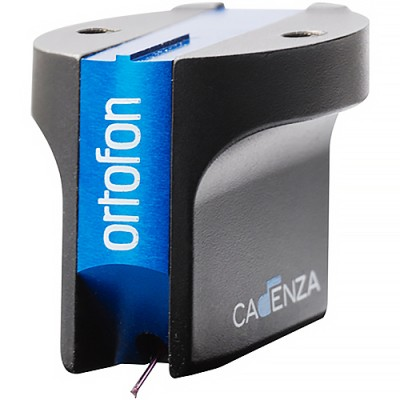 Ortofon Cadenza Blue MC-Tonabnehmer