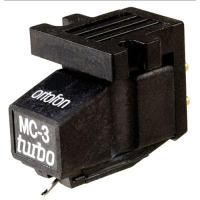 Ortofon MC 3 Turbo MC-Tonabnehmer