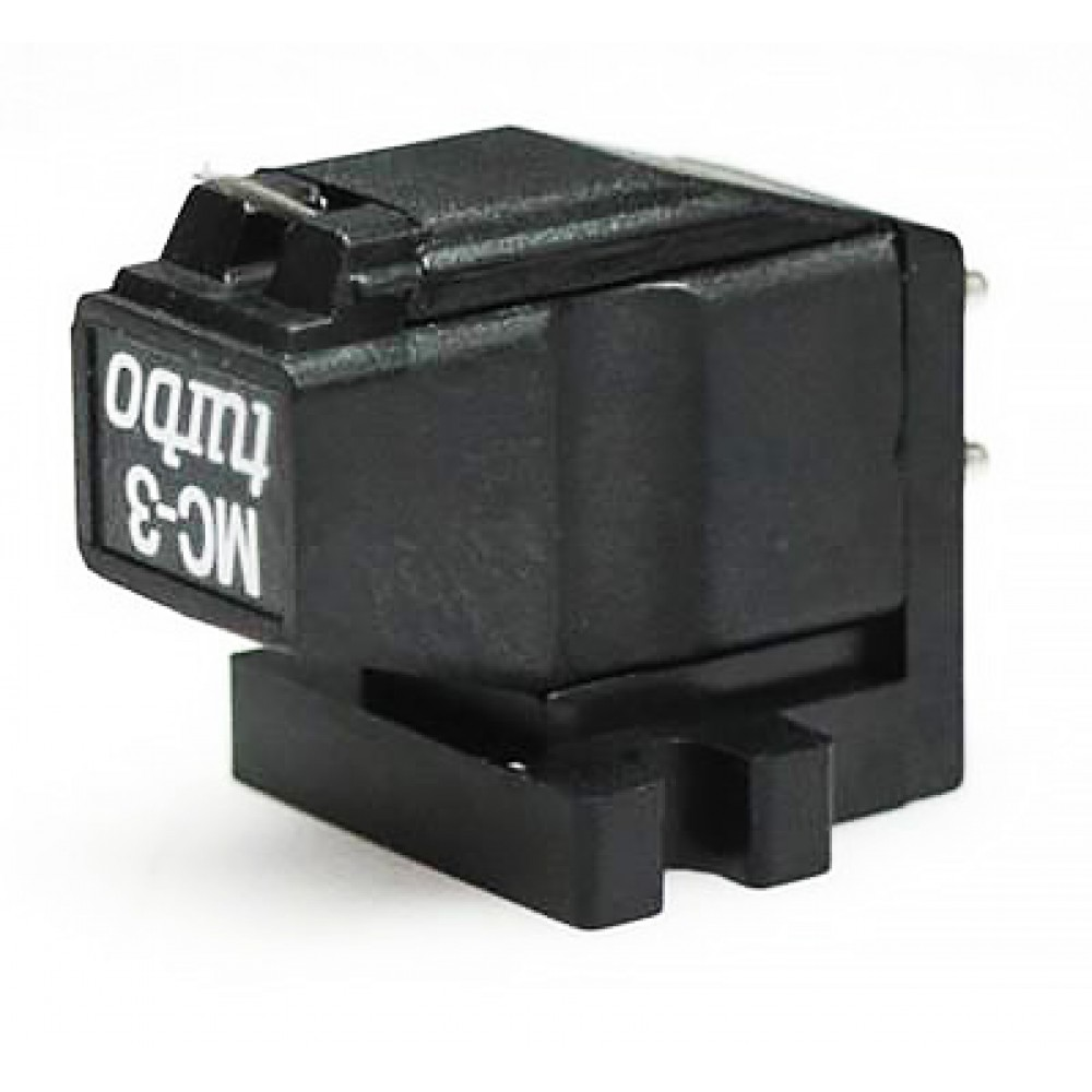 Ortofon MC 3 Turbo MC-Cartridge