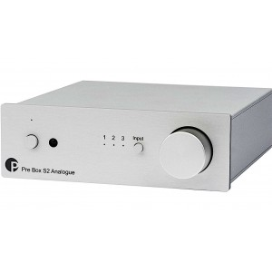 Pro-Ject Pre Box S2 Analogue