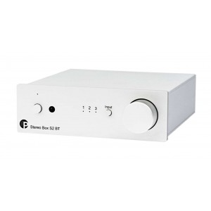 Pro-Ject Stereo Box S2 BT