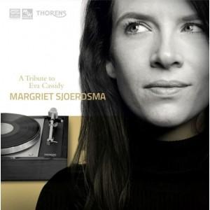 """Thorens """"A Tribute to Eva Cassidy"""", Magriet Sjoerdsma"""
