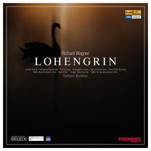 Thorens Richard Wagner - Lohengrin THORENS® Musik   LohengrinSEMYON BYCHKOV