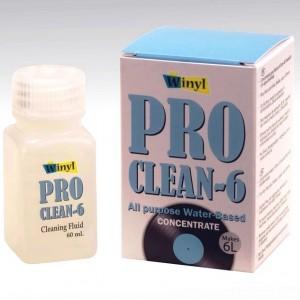 Winyl PRO CLEAN-6 All Purpose