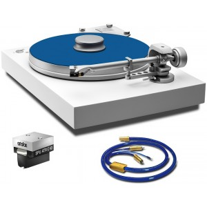ATR Celebration 40 Super Pack 1 (Pro-Ject Xtension 9 Evolution analogue)