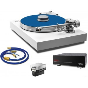 ATR Celebration 40 Super Pack 2 (Pro-Ject Xtension 9 Evolution analogue)