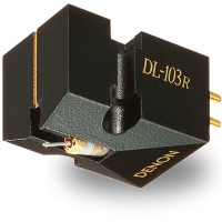 Denon DL 103 R MC Cartridge