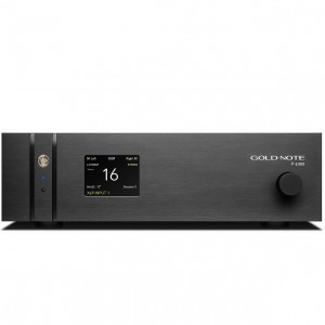 Gold Note P-1000 Preamplifier