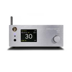 Gold Note DS-10 Plus D/A Converter + Streamer