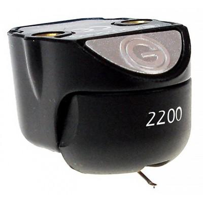 Goldring 2200 MM-Tonabnehmer