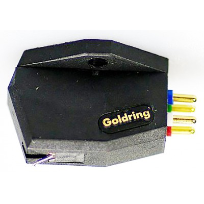 Goldring Elite MC-Cartridge