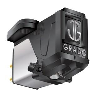Grado Black 3 Prestige Series