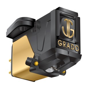 Grado Gold 3 Prestige Series