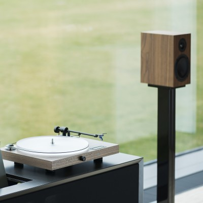 Pro-Ject Juke Box S2 Audiophile Set