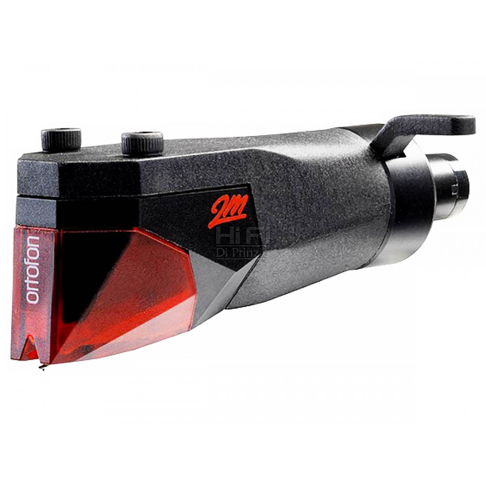 Ortofon 2M Red PnP MKII (with Headshell)