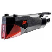 Ortofon 2M Red PnP MKII (mit Headshell)