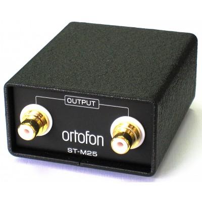 Ortofon ST-M25 MC-Übertrager