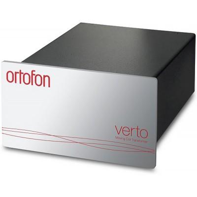 Ortofon Verto MC-Übertrager