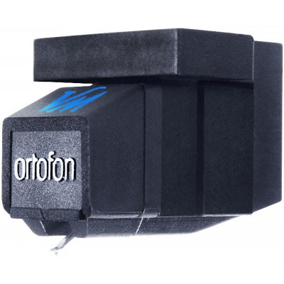 Ortofon Vinyl Master Blue