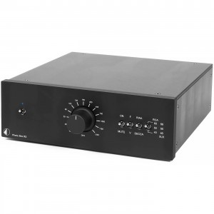 Pro-Ject Phono Box RS High-End Phono Preamp