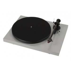 Pro-Ject Debut Carbon DC Basic (Ortofon OM 10)