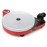 Pro-Ject RPM 5 Carbon (Ortofon MC Quintet Red)