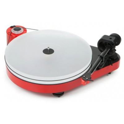 Pro-Ject RPM 5 Carbon (Ortofon MC Quintet Red)