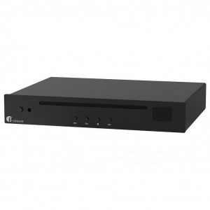 Pro-Ject CD Box S2 CD Player