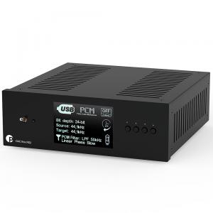 Pro-Ject DAC Box RS2