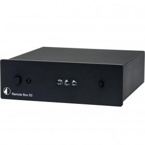 Pro-Ject Remote Box S2