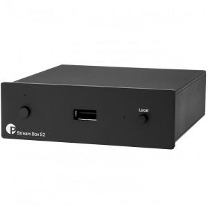 Pro-Ject Stream Box S2