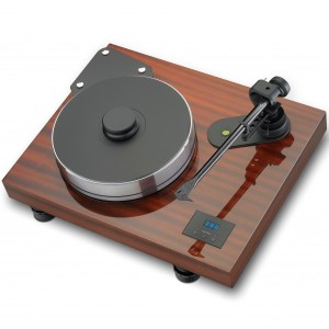 Pro-Ject Xtension 12 Evolution (without cartridge)