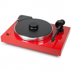 Pro-Ject Xtension 9 Evolution (without cartridge)