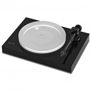Pro-Ject X2 (Pick it 2M Silver)