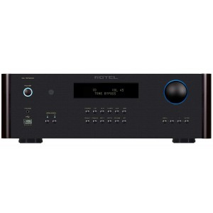 Rotel RA-1572 MKII Integrated Amplifier